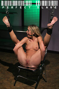 Amy brooke slave